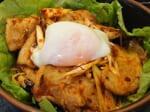 朝からガッツリ「安楽亭」の朝食メニュー3種を食べてきた