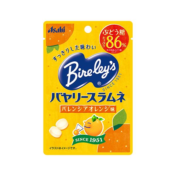 """「バヤリース」が""""ラムネ菓子""""に すっきり&懐かしい味わい"""