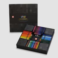 クーピー初の最多色100色セットが数量限定発売 …