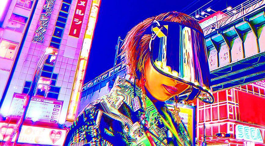 「現実世界の日本ももっとサイバーに」サイバーおかんは日々促進活動をされています。
