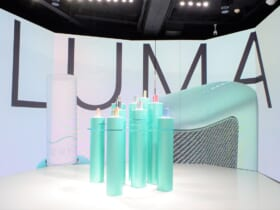 近未来的な空間が広がる「IQOS ILUMA Lab渋谷」に潜入してきた