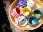これぞ日本の夏 縁日のヨーヨーに見立てたマグカップに注目が集まる