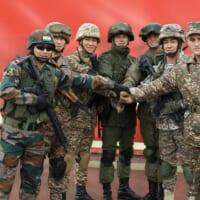 ロシアとベラルーシで7か国参加の大規模共同訓練「ザーパト20…