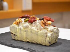 世界的パティシエ青木定治が「IQOS」とコラボ オリジナルケーキを開発