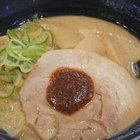 かっぱ寿司とラーメン凪がコラボ すごい煮干しラーメンが最高に…