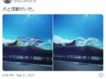 画像は瀬戸康史さん公式Twitterのスクリーンショットです。