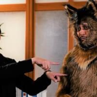 オダギリジョーが「犬」役を熱演!?ドラマ第1話放送を終え出演…