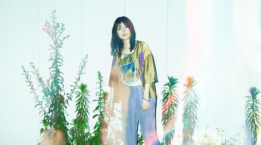 歌唱を担当した池田智子
