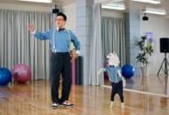 宮川大輔と白戸家のお父さんが「PayPay」新CMで初共演 テンション爆上がり