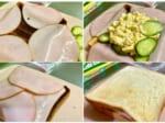 これでもうこぼさない!手作りサンドイッチのライフハックに13万いいね