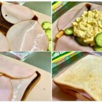 これでもうこぼさない!手作りサンドイッチのライフハックに13…