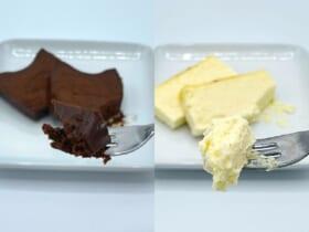 toroaの「とろ生」ガトーショコラとチーズケーキ試食レビュー