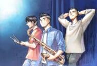 「BLUE GIANT」がアニメ映画化