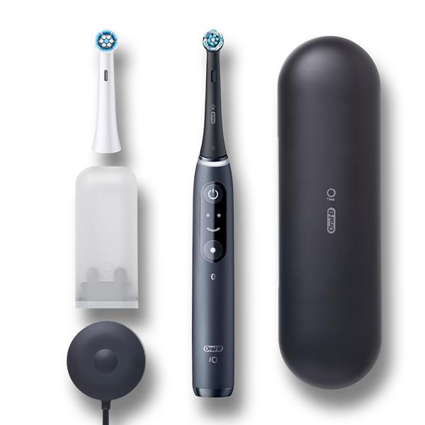 次世代電動歯ブラシ「オーラルB iO」の新モデル発売 誰でも使いやすいように機能をシンプル化
